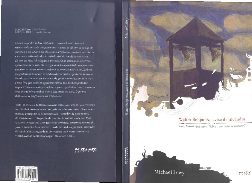 lowy on the concept of history pdf