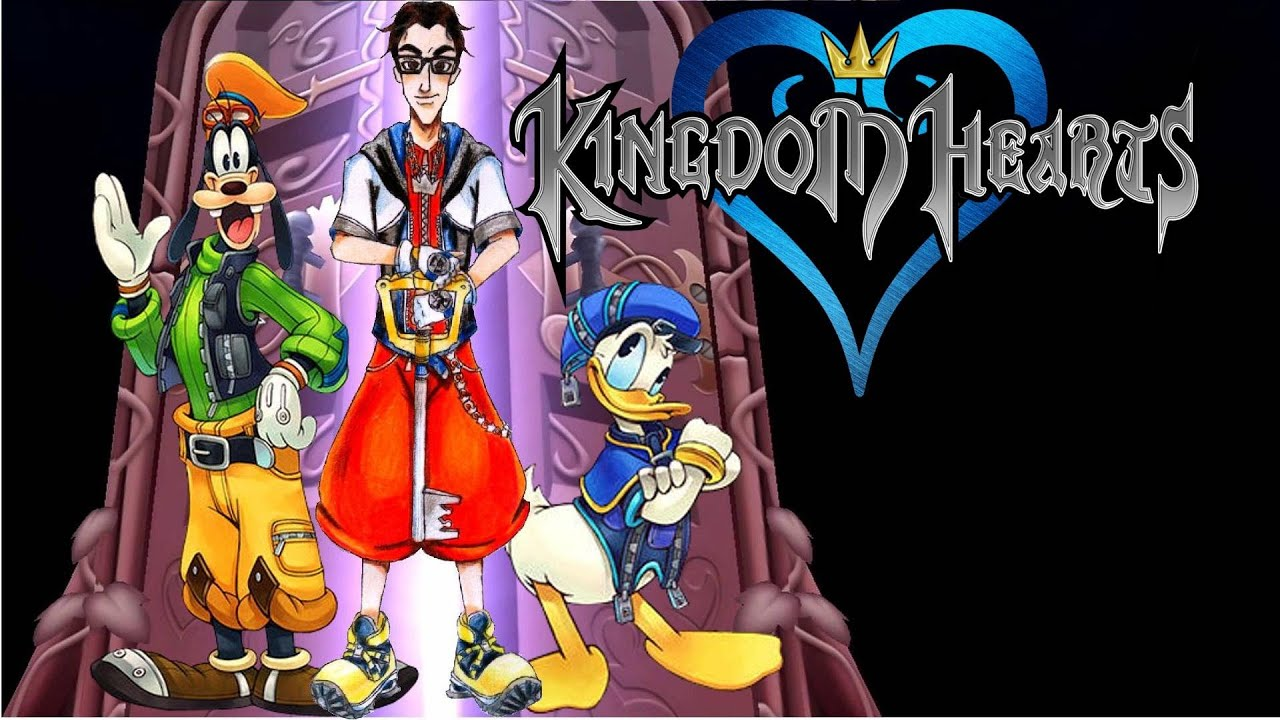 kingdom hearts 100 percent guide