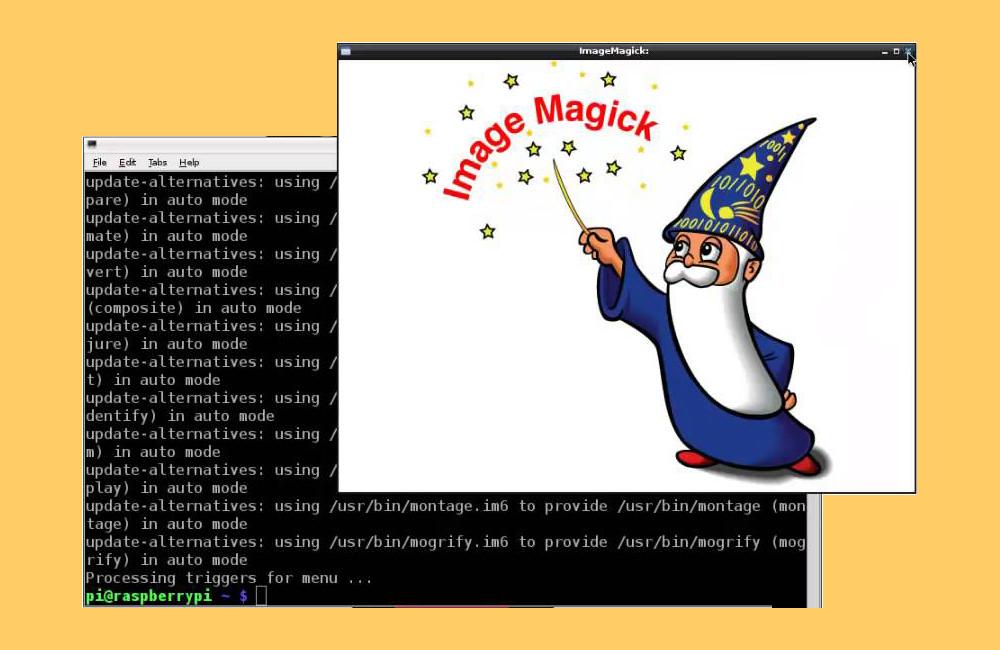 imagemagick batch convert tiff to pdf
