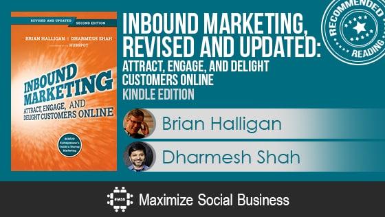 inbound marketing revised and updated pdf