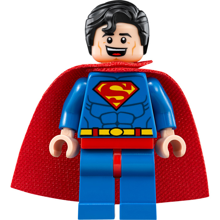 lego justice league anniversary party instructions