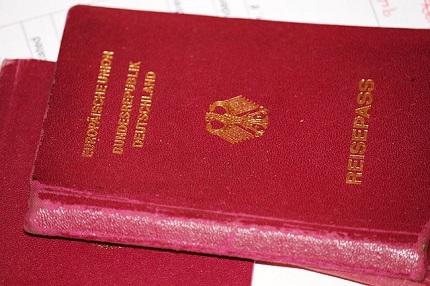 german citizenship application