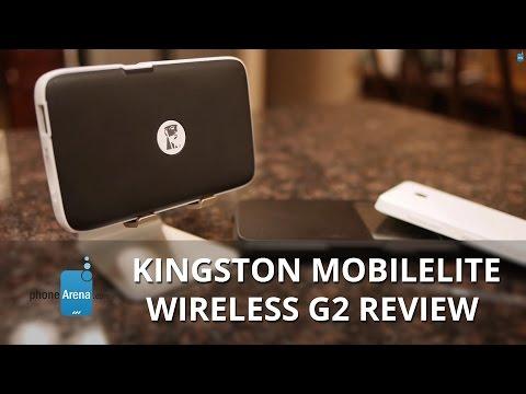 kingston mobilelite g2 manual