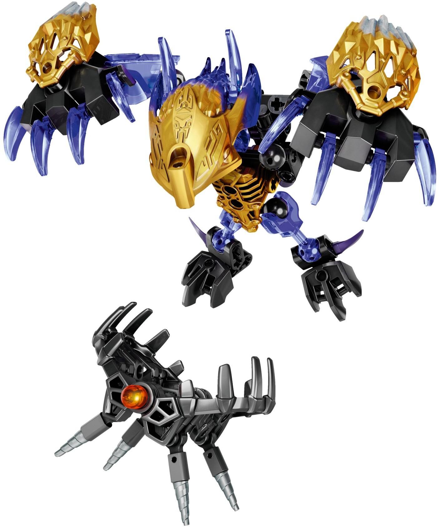 lego bionicle guide