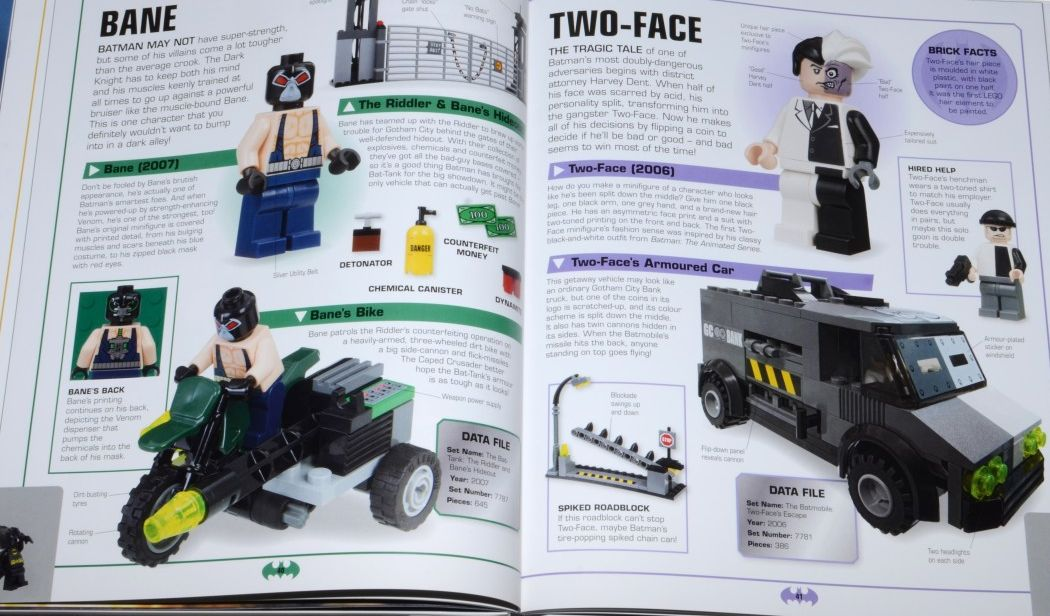 lego brick dictionary
