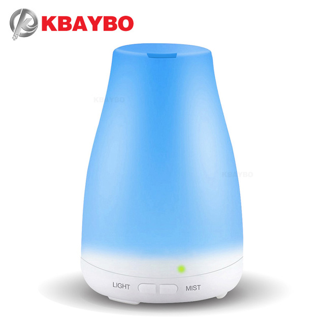 kbaybo humidifier instructions