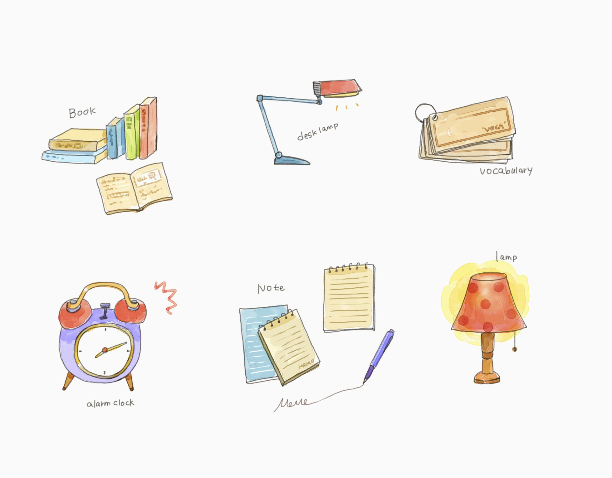easy dictionary for english learners