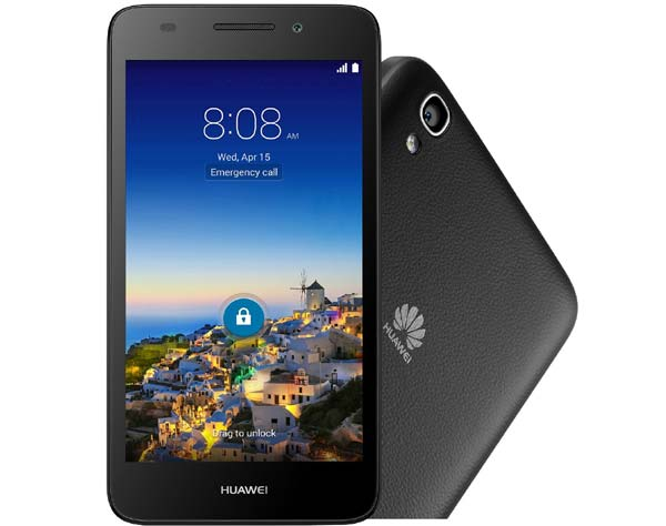 huawei smartphone instructions