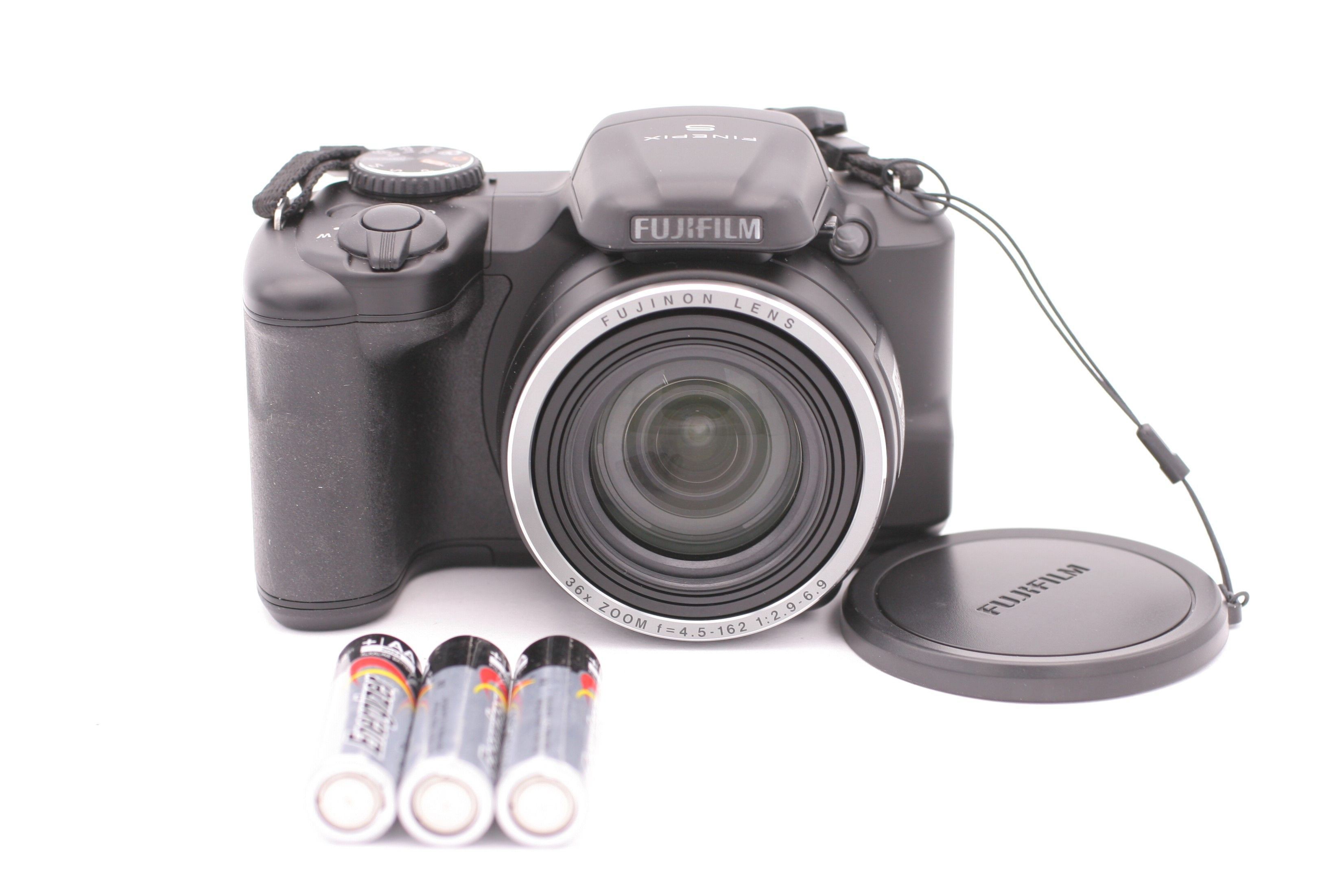 fujifilm finepix s8600 manual