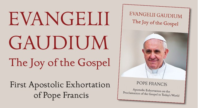 evangelii gaudium pope francis pdf