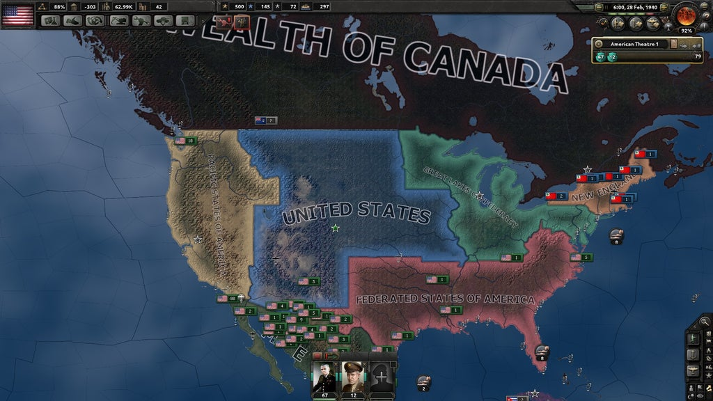 hearts of iron 4 guide usa