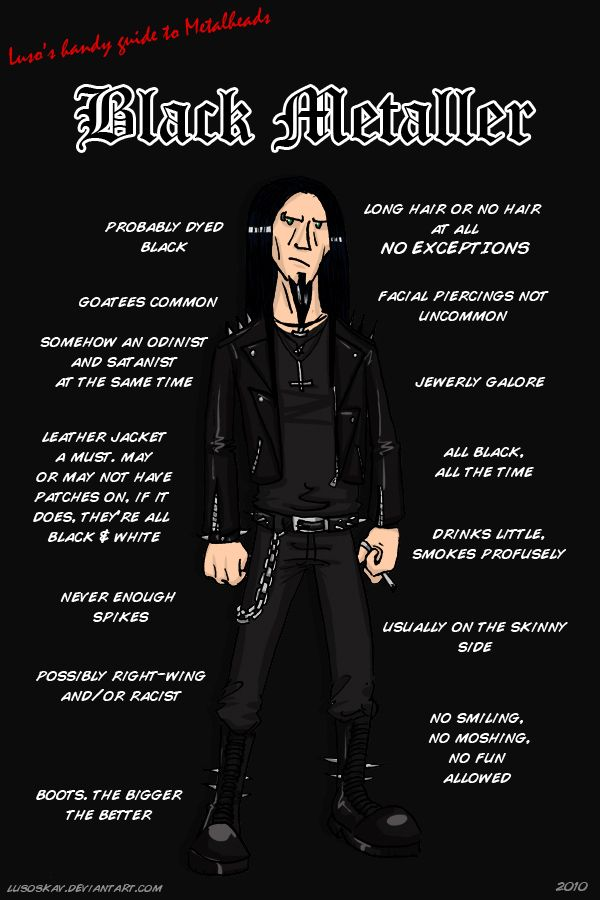 guide to punk music
