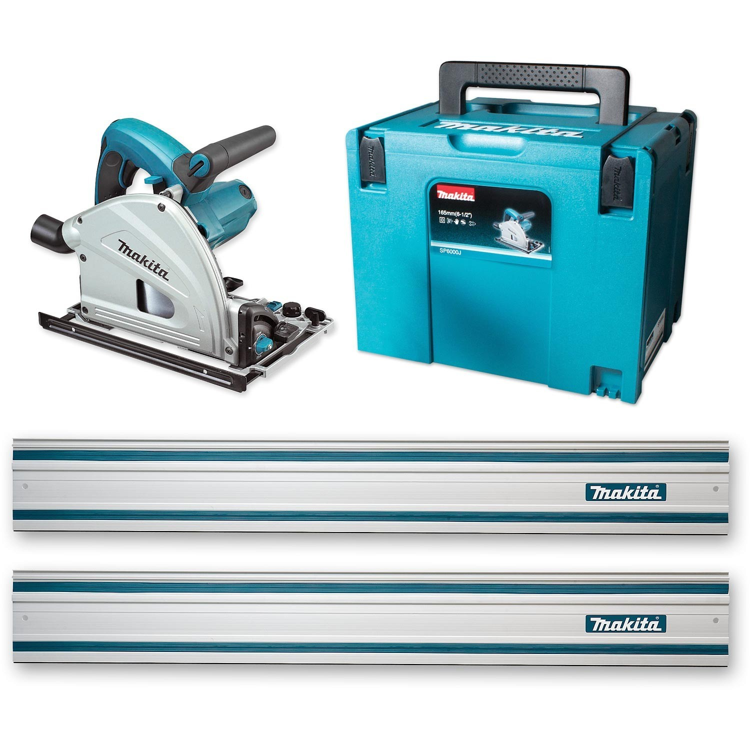 makita guide rail