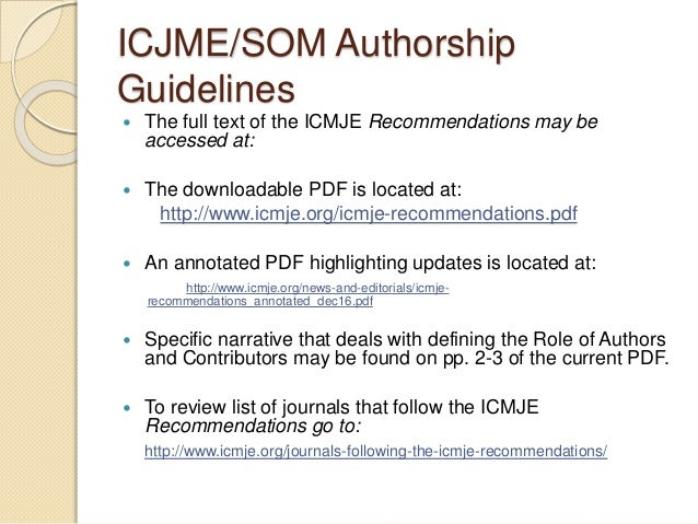 icmje guidelines pdf