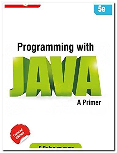 java programming pdf