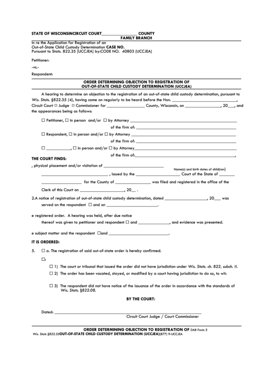 family court parenting order application nz