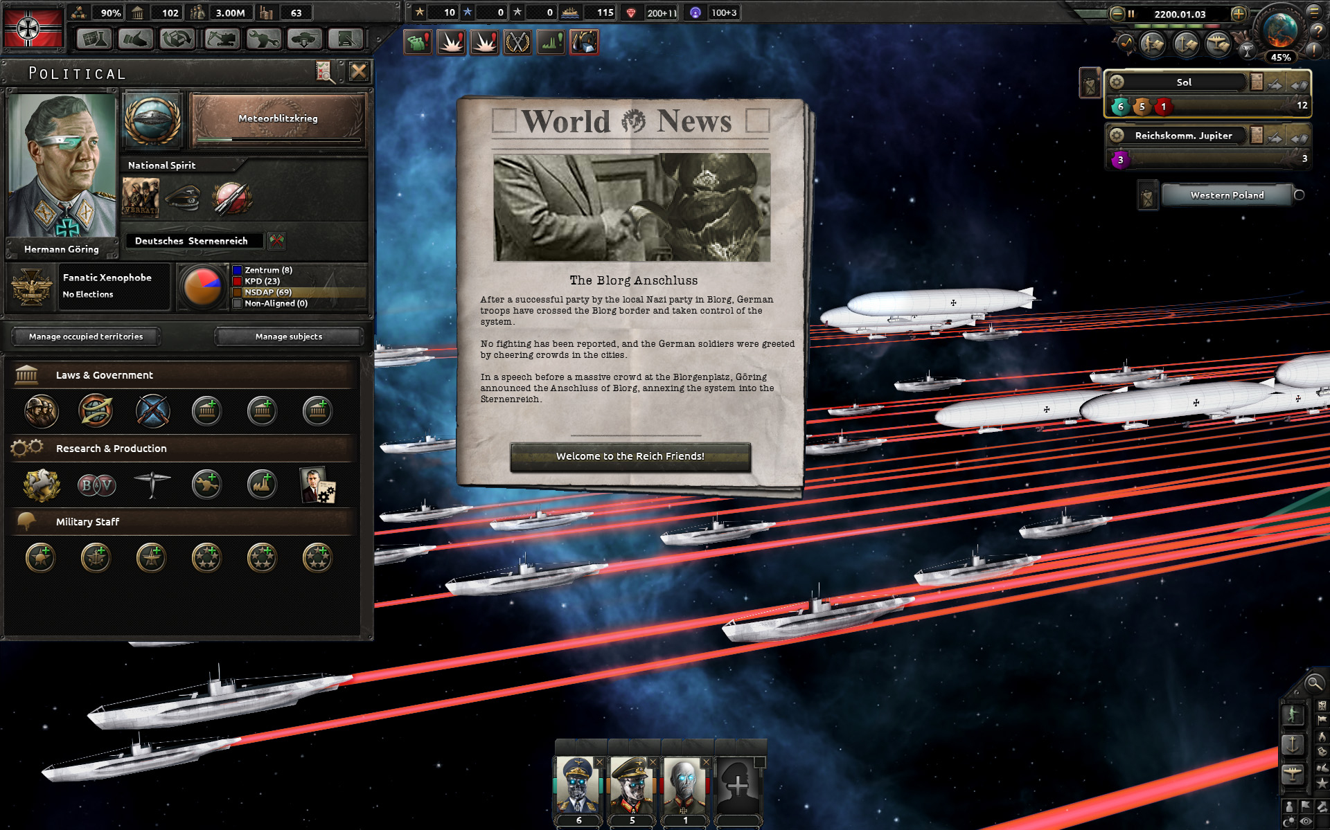 hoi4 germany guide waking the tiger