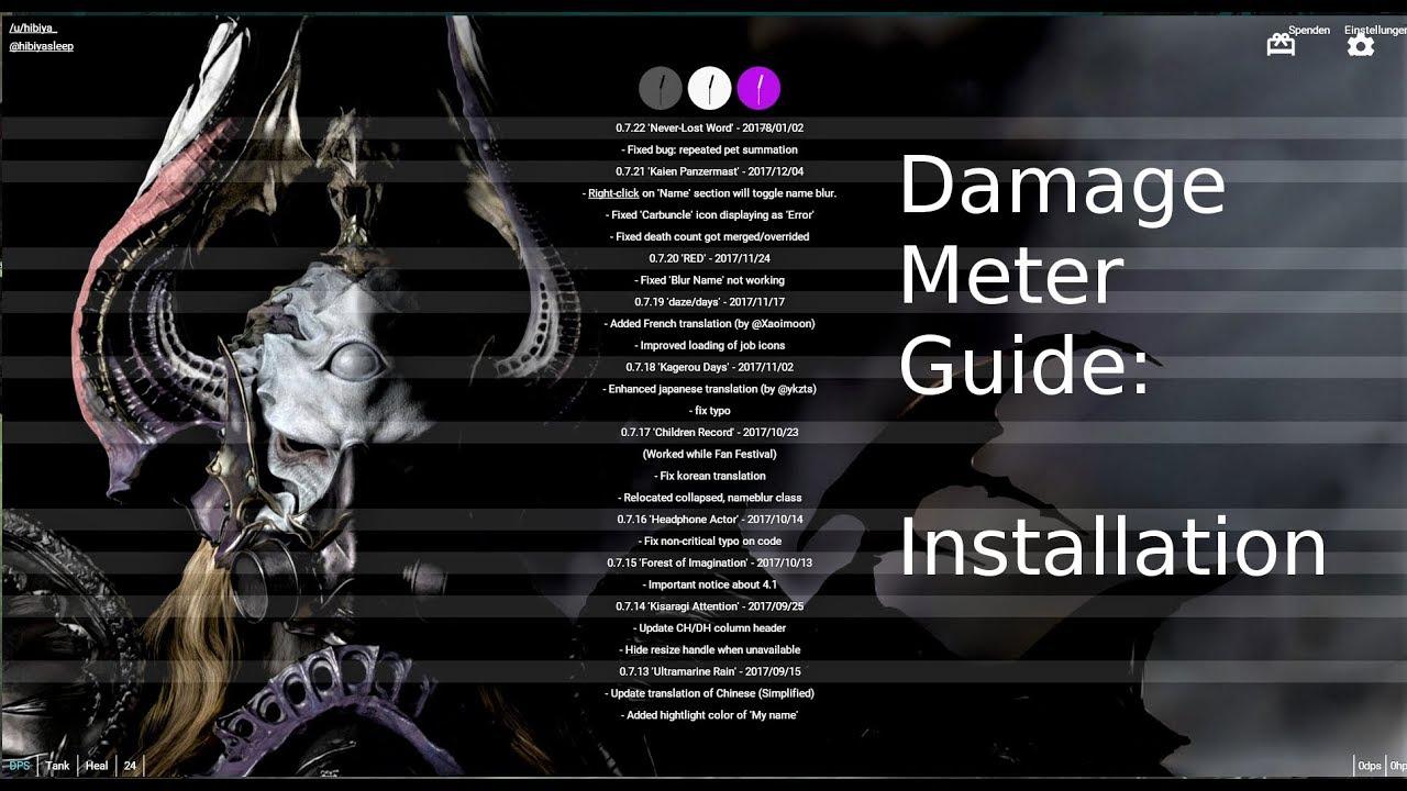 ffxiv battle guide