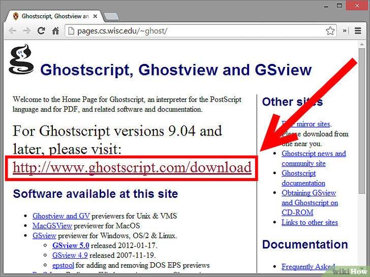 ghostscript convert pdf to jpg resolution