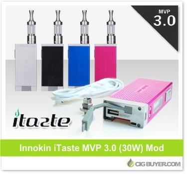 itaste mvp 3.0 pro manual