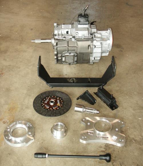 lexus is300 manual swap kit