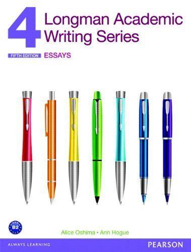 longman writing academic english 4 pdf