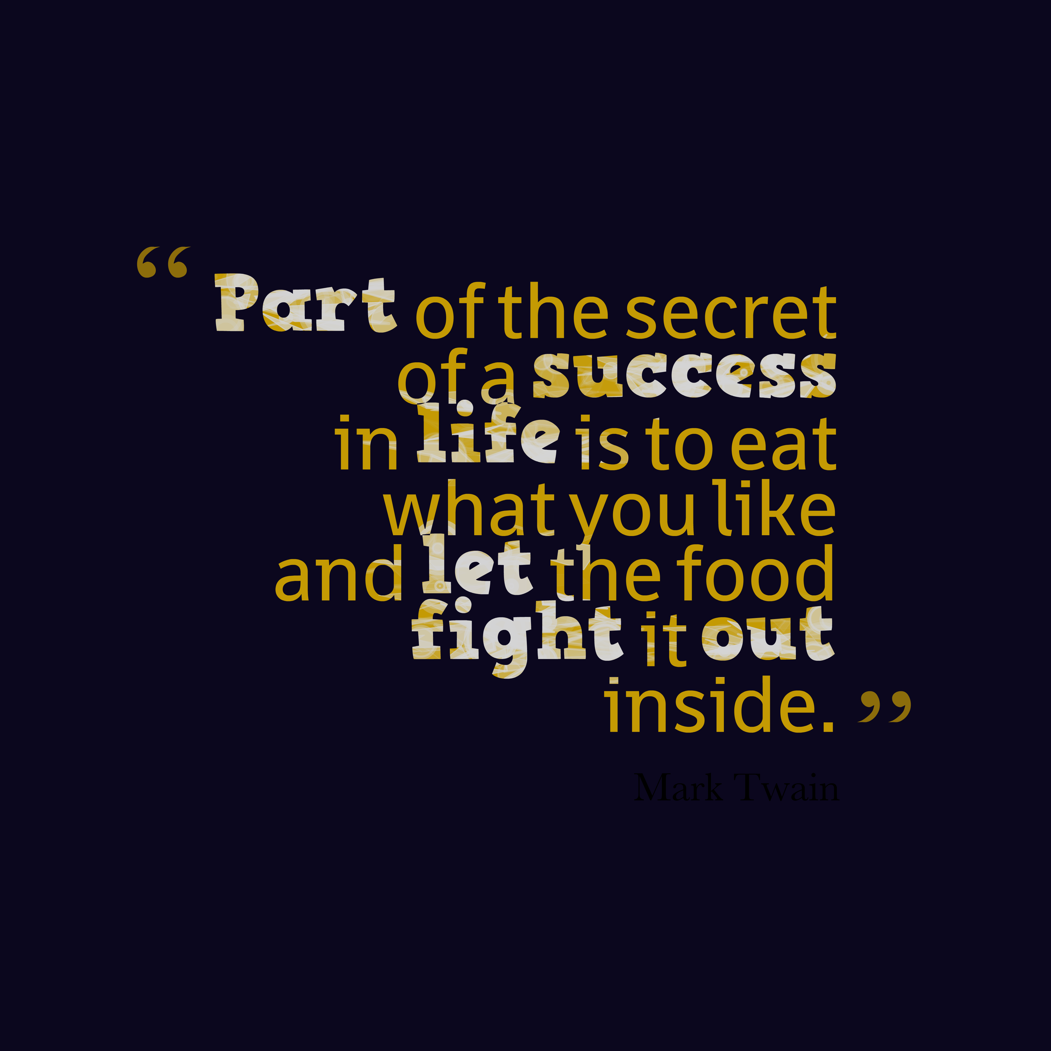 mark twain quotes pdf